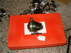 VINTAGE MADE IN USA JOHNSON'S TANGLE FREE 10 SPINCASTING REEL