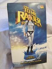 Lara Croft TOMB RAIDER CRADLE OF LIFE wetsuit statue figurine by Sota Toys