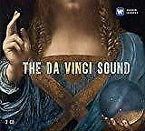 The Da Vinci Sound - Various (NEW 2CD)