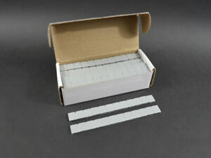 WMP Silver low profile stick on wheel weights 1/4 oz (576 pcs total)
