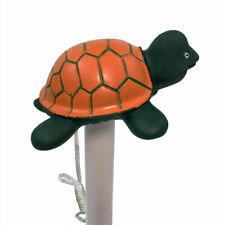 milliard Cute Turtle Floating Pool & Spa Thermometer with Nylon Tether String
