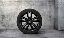 Mini JCW Summer Tire Set Track Spoke 501 JOHN COOPER WORKS BLACK 36112408041