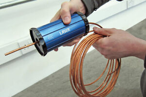 "3 IN 1 Tube Tool Straightner for copper brake pipe + other pipe 3/16"" 1/4"" 3/8"""