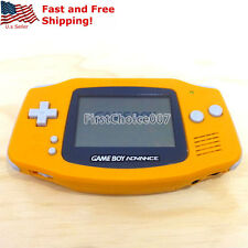 FULLY REFURBISHED Nintendo Gameboy Advance GBA System Mint in a box