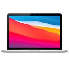 "Apple 13"" MacBook Pro Retina | 2.6GHz i5 8GB 128GB Certified Refurbished A1502"