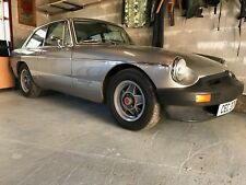 MGB GT LE - Rare Car Needing Some TLC - 3 owners only !!