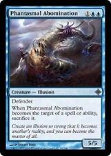 Phantasmal Abomination Rise of The Eldrazi MTG Magic The Gathering