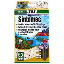 Jbl Filtro bio-intensivos Blanco sintomec Anillos * 1st clase franqueo