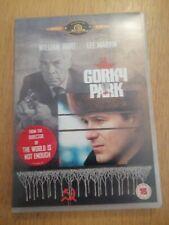 Gorky Park (DVD, 2003)