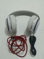 Beats by Dr. Dre Studio Headband Headphones White