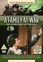 A FAMILY AT WAR DVD THE OTHER SIDE OF THE HILL - UK REGION 2