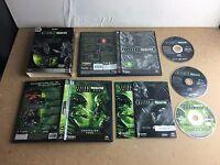 Aliens Versus Predator 2 Gold Edition Vs Primal Hunt - PC CD ROM UK PAL