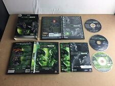 Aliens Versus Predator 2 Gold Edition Vs Primal Hunt - PC CD ROM UK PAL