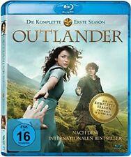 5 Blu-rays * OUTLANDER - DIE KOMPLETTE STAFFEL / SEASON 1 # NEU OVP <