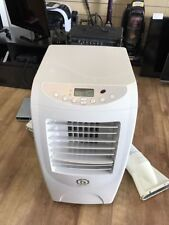 Highlander Portable Air Conditioner 2500w / 1600w Heater