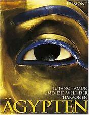 Ägypten. Tutanchamun und die Welt der Pharonen von Vanni... | Buch | Zustand gut