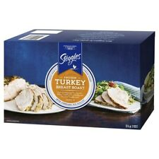 Steggles Frozen Turkey Breast Roast 2kg