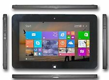 Windows Tablet-PC, 10,1 Zoll UMTS / GPS / Bluetooth / 2 Kameras / Outdoor / IP52