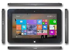 Windows Tablet-PC, 10,1 Zoll/ Bluetooth / 2 Kameras / OHNE AKKU, OHNE HDD