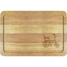 'Chopper Bike' Wooden Boards (WB026471)