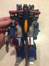 Transformers Armada Thundercracker Figure