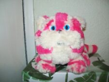 PLUSH BAGPUSS TO HEAT IN THE MICROWAVE OR USE AS A DOORSTOP AS HE IS HEAVY.  VGC