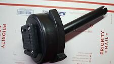 Cannon Downrigger Uni-Troll Base on Seahorse Swivel Base & Gimbal 9 1/2 inch New