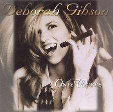Only Words (Maxi Single) by Gibson, Deborah