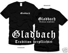 GLADBACH - Tradition verpflichtet - T-Shirt Ultras S-XL