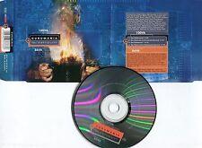 "GURUMANIA ""Der Elektrolurch"" (CD Maxi) 1995"