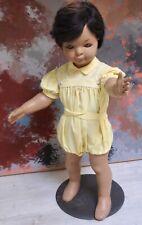MANNEQUIN ENFANT GARÇON ANNEES 1950