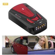360°Degree Car 16 Band V7 GPS Speed Safe Police Radar Detector Voice Alert Laser