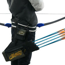 1PC Mathews Hip Arrow Quiver by Black Creek for Archery Bow Hunting Shooting