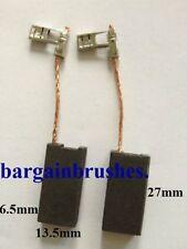 Spazzole di carbone per Makita HR HR4511C 5210 C HR5211C HR4510C CB175 6.5X13.5X21 D78
