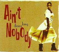 Maxi CD - Diana King - Ain't Nobody - #A2747