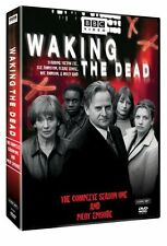 NEW - Waking the Dead: Season 1 and Pilot Episode