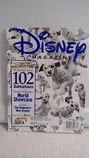 Walt Disney'S Mickey Mouse Magazine Rare Winter 2000-2001