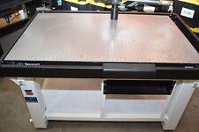 Nrc Rg 30x48 2 Vh3048w Opt Isolation Table Vibration Optical Breadboard