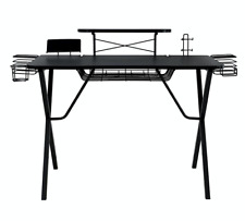 Atlantic Gaming Desk Pro Curved-Front