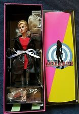 NRFB POPPY PARKER SEBINA HAVOC MISTRESS OF DISGUISE LONI LAWRENCE INTEGRITY Doll