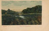 SIDNEY NY – Along the Susquehanna