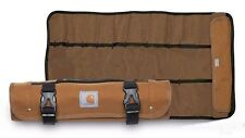 TROUSSE A OUTILS SACOCHE CARHARTT MARRON MOTO  HARLEY DAVIDSON