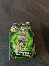 Relic Knights Darkspace Candy & Cola Limited Edition