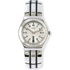 SWATCH - IRONY MEDIUM -  YLS703G  KEY-HOLE  - BRAND NEW !