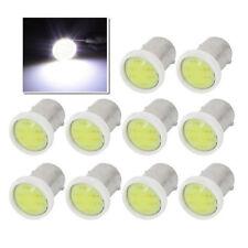 10X T4W BA9S COB 6SMD CAR LED LIGHTS BULB KIT XENON WHITE 12V Interior Lamp Auto
