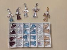 SWAROVSKI Artemis bead 5540 12 mm, 24 perles en 4 couleurs unteschiedliche