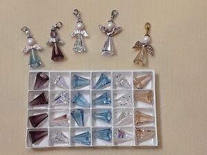 SWAROVSKI Artemis Bead 5540 17 mm, 12 Perlen in 3 unteschiedliche Farben