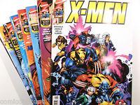 Auswahl X-MEN Heft # 1 - 150 ( Panini 2001-2013, 2.Serie )  NEUWERTIG