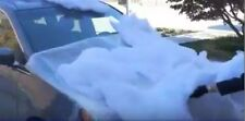 3 Minute Snow Cover Easy to Remove Snow on Car