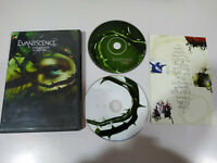 Evanescence Anywhere But Home 2014 - DVD + CD Region All - AM